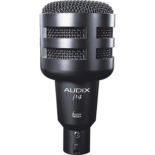 Audix F14 Kick Drum Microphone