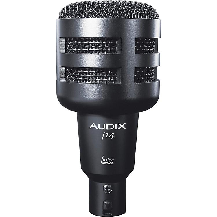 AudixF14 Kick Drum Microphone