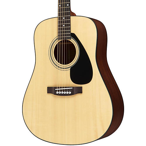 Yamaha F1HC Solid-top Acoustic Guitar