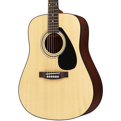 Yamaha F1HC Solid-top Acoustic Guitar-thumbnail