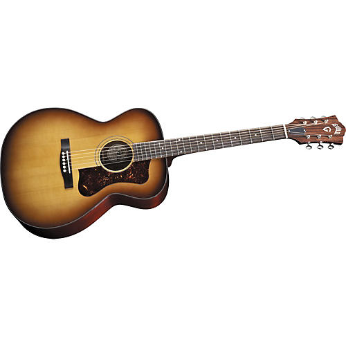 Guild F30 Aragon Acoustic-Electric Guitar with D-TAR Pickup System