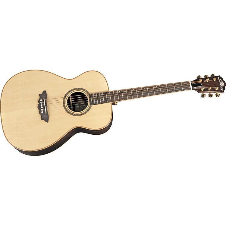 WashburnF42S Folk Acoustic Guitar