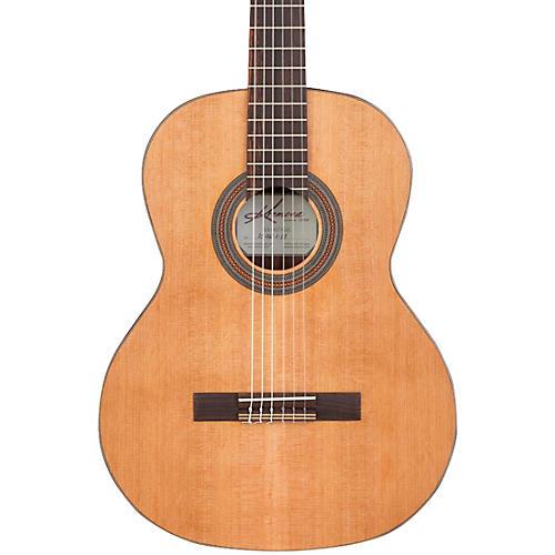 Kremona F65C Nylon String Guitar Natural