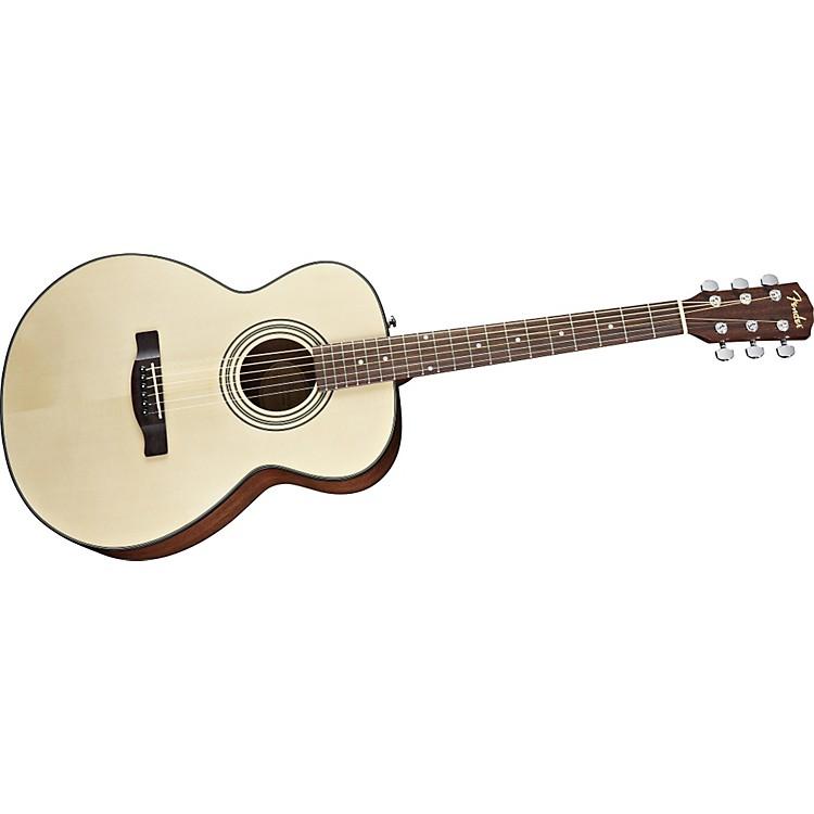 FenderFA-125S Folk Acoustic Guitar PackNatural