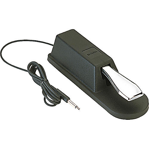 yamaha fc4 piano style sustain pedal musician 39 s friend. Black Bedroom Furniture Sets. Home Design Ideas