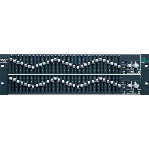 BSS Audio FCS-960 Graphic Equalizer