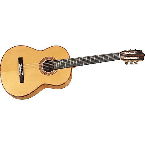 Manuel Rodriguez FF Flamenco Sabicas Classical Guitar