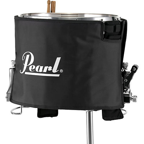 Pearl FFX Rehearsal Cover Gray 13 in.