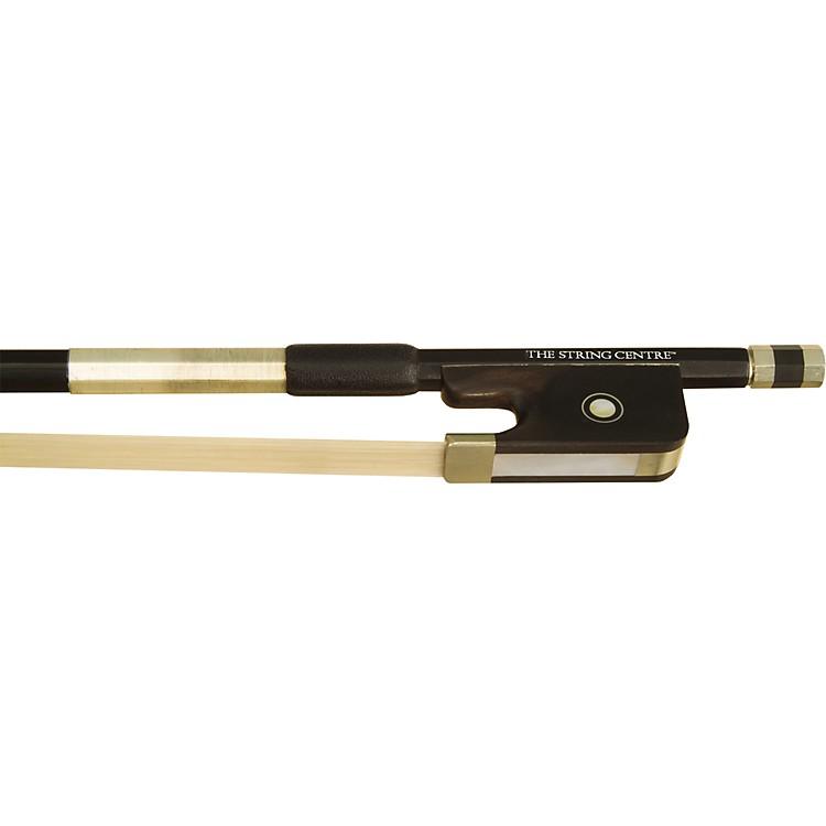 The String CentreFG Series Fiberglass Viola Bow12-13 Inch