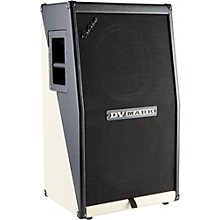 DV Mark FG212V Frank Gambale Signature 2x12 Guitar Speaker Cabinet