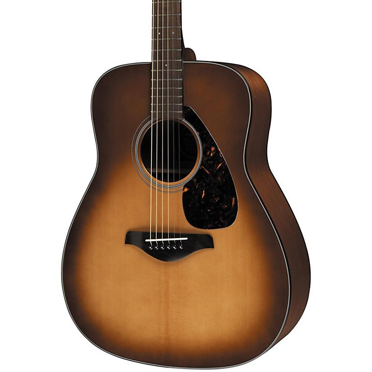 YamahaFG700S Folk Acoustic GuitarNatural