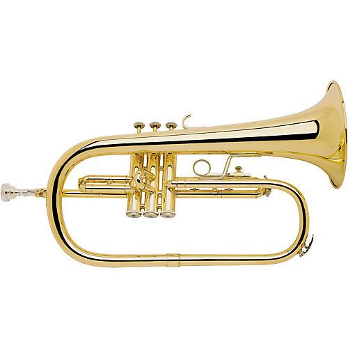 Bach FH200 Series Bb Flugelhorn
