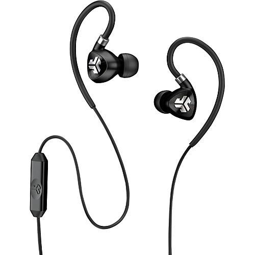 Wireless headphones bluetooth for running - JLab Audio JBuds J4 - earphones Overview