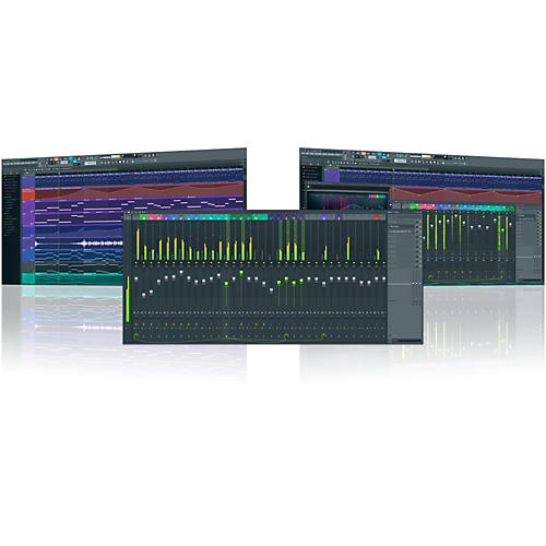 Image Line FL Studio 12 Producer Edition Software Download-thumbnail