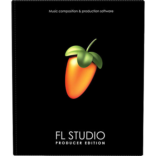 Image Line FL Studio 9 Producer Edition