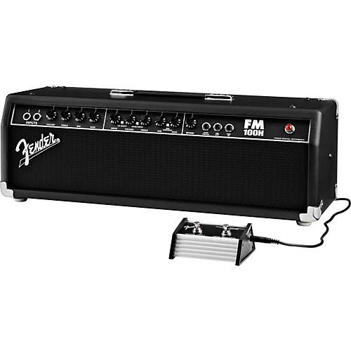 Fender FM 100H Guitar Amp Head