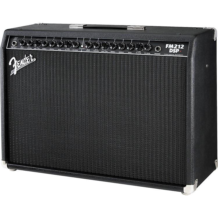 FenderFM 212DSP 100 Watt 2x12