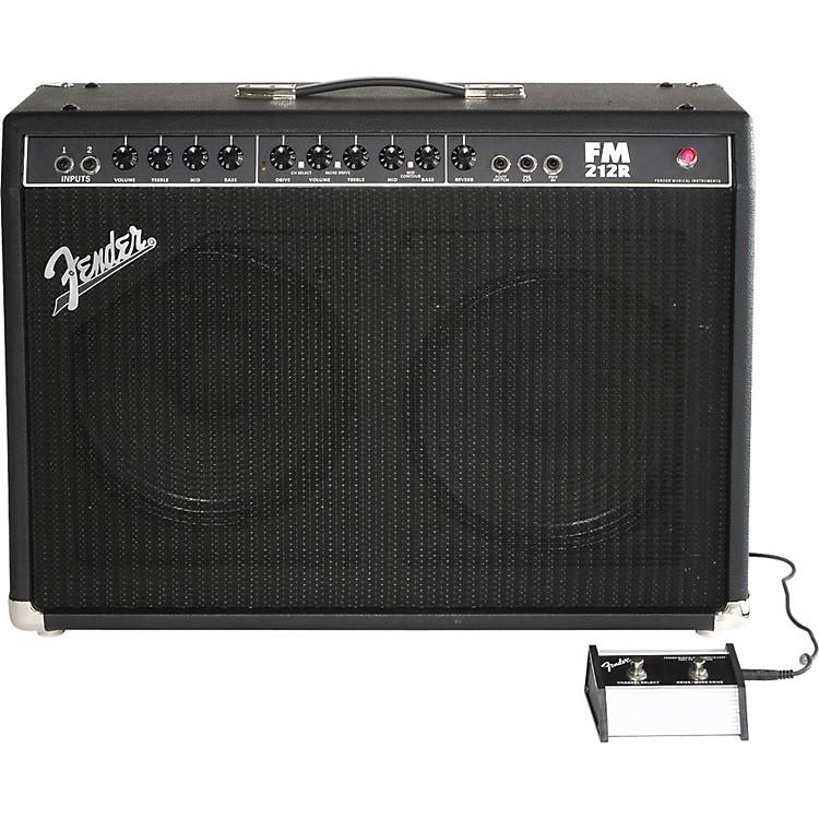FenderFM 212R Guitar Combo Amp