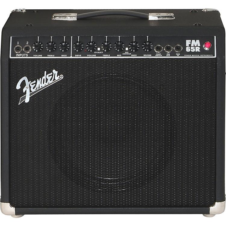 FenderFM 65R Guitar Combo Amp