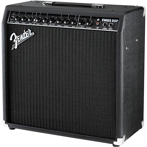 Fender FM65DSP 65 Watt 1x12 Frontman Combo Amp-thumbnail