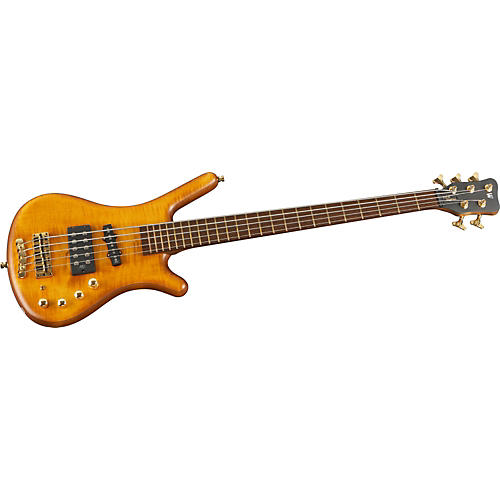 Warwick FNA Jazzman 5 String Bass