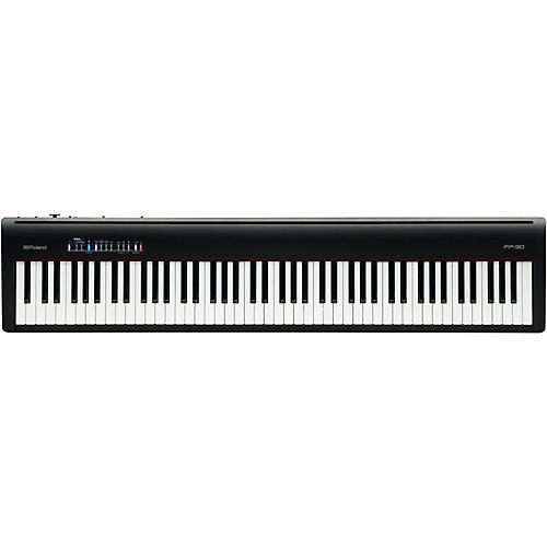 Roland FP-30 DIGITAL PIANO-thumbnail