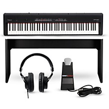 Roland FP-50 Digital Piano Package Home Package