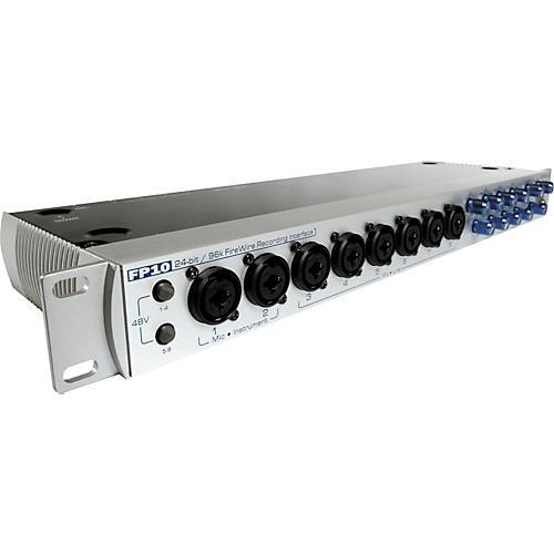 PreSonus FP10 10x10 Firewire Interface (Firepod)-thumbnail