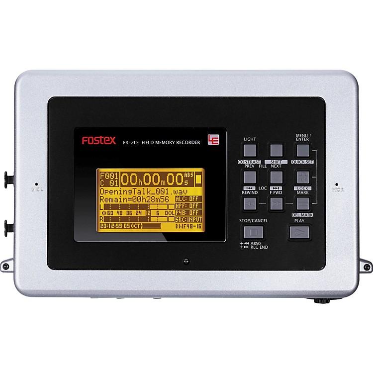 FostexFR-2LE CF Field Recorder