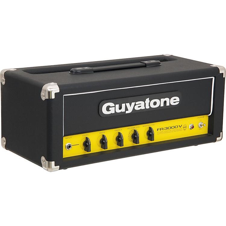 GuyatoneFR-3000V Tube Drive Reverb Unit