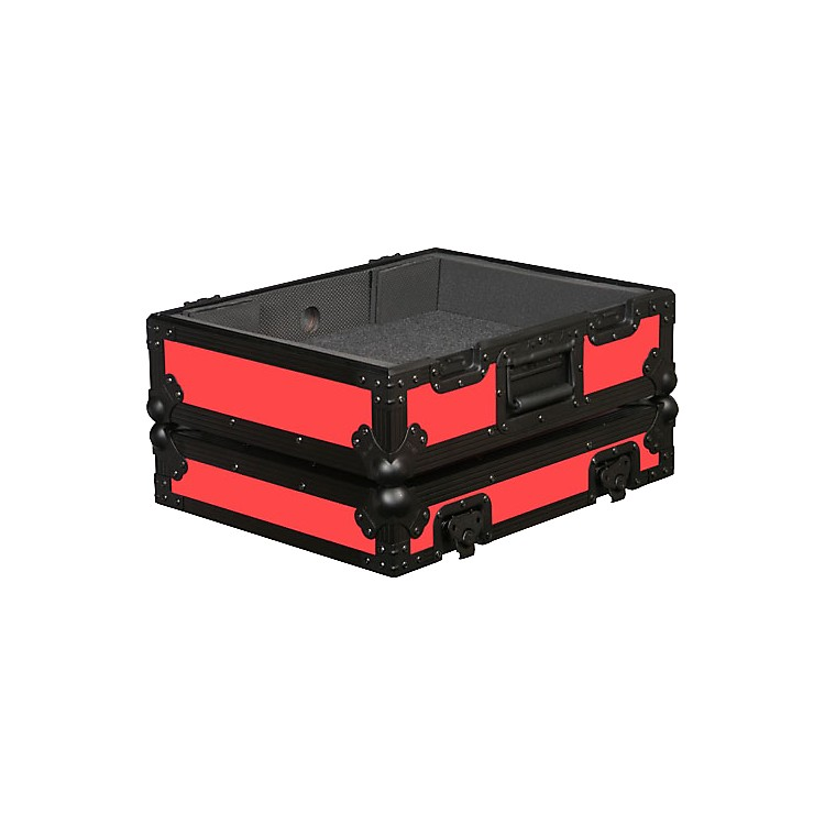Odyssey FR1200BK Designer Series Turntable Case