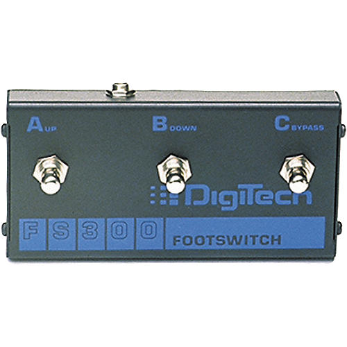 DigiTech FS-300 Footswitch