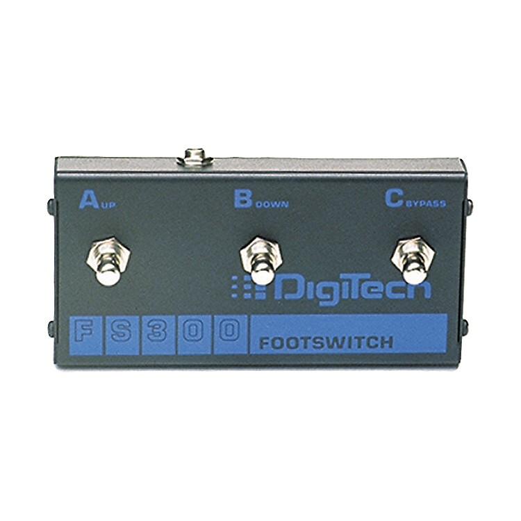 DigiTechFS-300 Footswitch