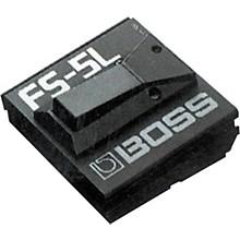 Open BoxBoss FS-5L Latching Footswitch