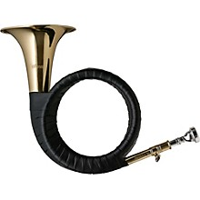 Stagg FS275S Bb Hunting Horn with Bag Lacquer