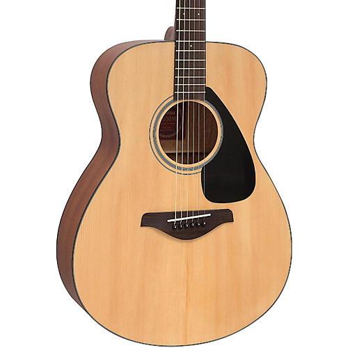 Yamaha FS650MS Small Body Acoustic Guitar-thumbnail