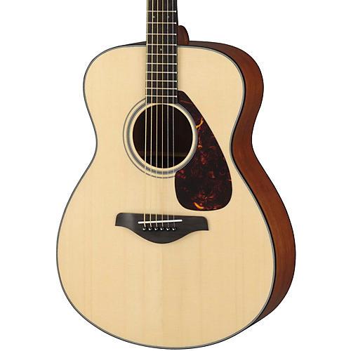 Yamaha FS700S Solid Top Concert Acoustic Guitar-thumbnail