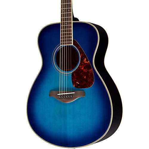 Yamaha FS720S Folk Acoustic Guitar