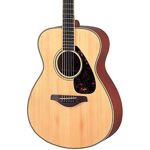 Yamaha FS720S Folk Acoustic Guitar