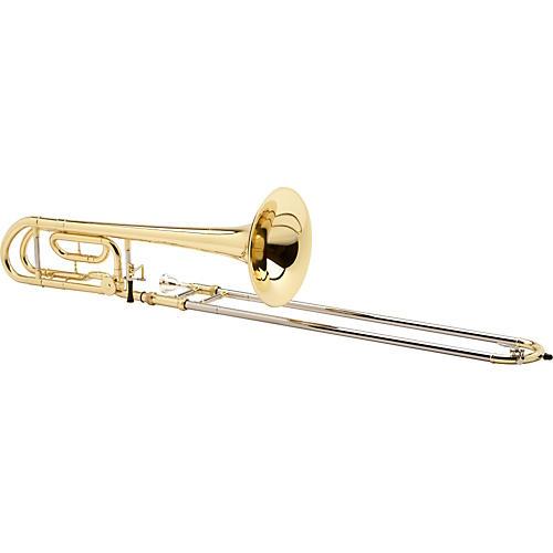 Fides FSL-7505CWL Symphony Series F Attachment Trombone FSL-7505CWL Lacquer