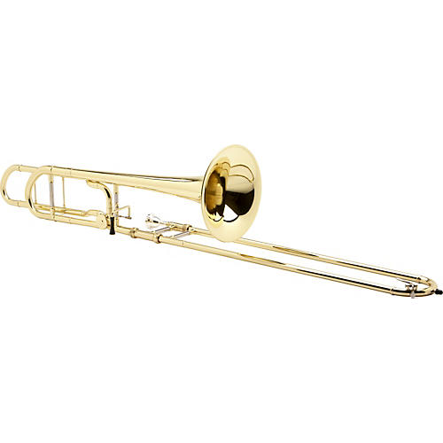 Fides FSL-7505OWL Symphony Series F Attachment Trombone