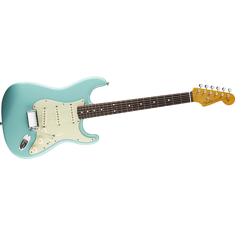 Fender FSR '62 Stratocaster Electric Guitar