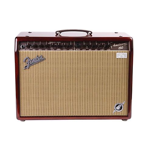 Fender FSR Acoustasonic 150 Guitar Combo Amp
