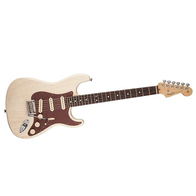 FenderFSR American Stratocaster Rustic Ash Electric Guitar