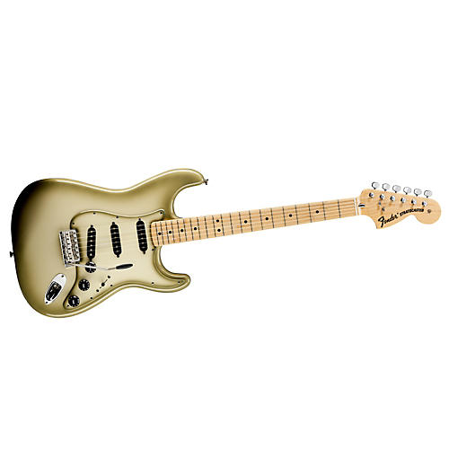 Fender FSR Antigua Stratocaster Electric Guitar