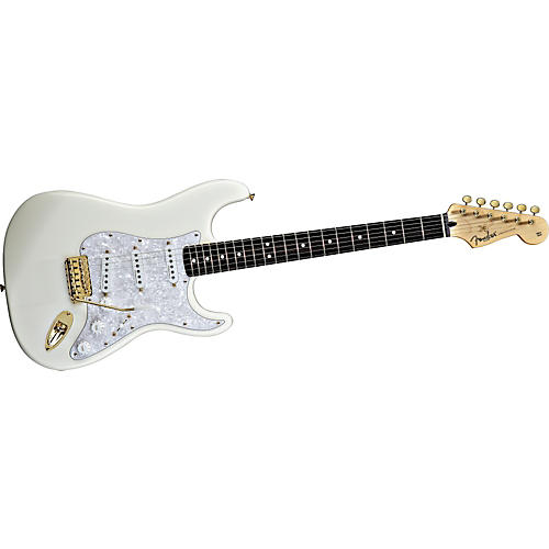 Fender FSR Deluxe Stratocaster Special Electric Guitar-thumbnail