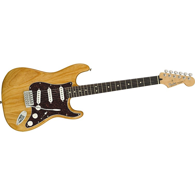 FenderFSR Standard Stratocaster Electric Guitar