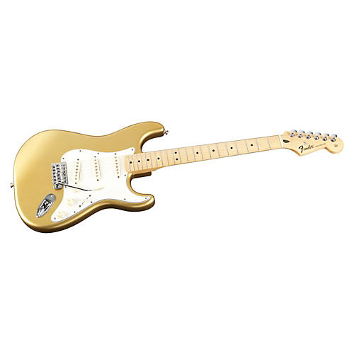 Fender FSR Standard Stratocaster Electric Guitar with Maple Fingerboard-thumbnail
