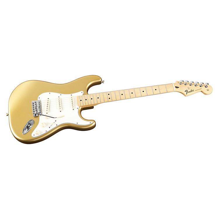 FenderFSR Standard Stratocaster Electric Guitar with Maple Fingerboard