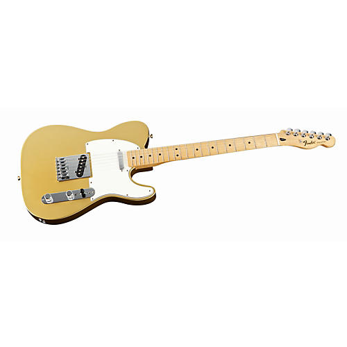 Fender FSR Standard Telecaster Electric Guitar with Maple Fingerboard
